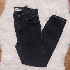 MADEWELL Skinny Jeans   Sz 26